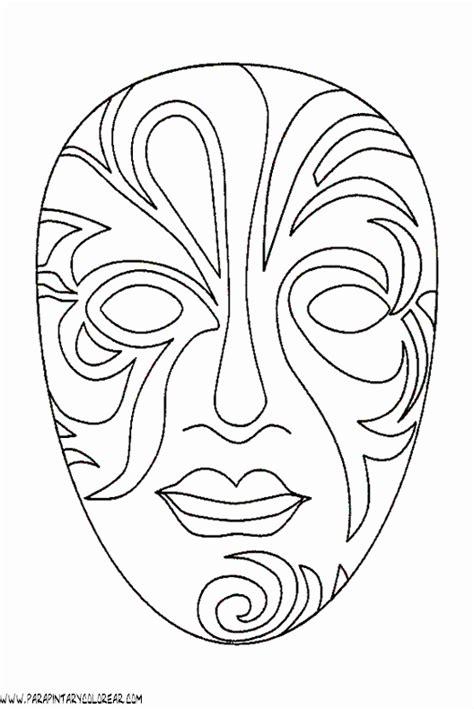 mascaras de carnaval para colorear contuspropiasmanos mascaras carnaval venecia 004 pictures pinterest