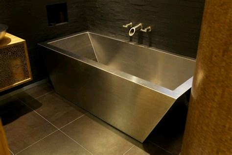 stainless bathtub bathtubs stainless steel reversadermcream com