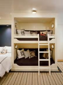 bunkbed ideas 99 cool bunk beds ideas kids will love snappy pixels