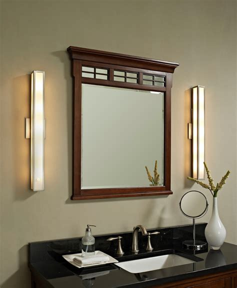 wall sconces for bathroom greta wall sconce contemporary bathroom vanity