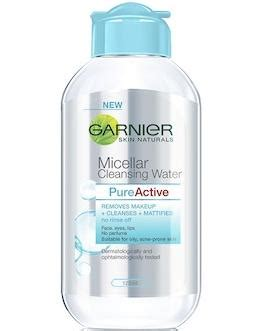Harga Emina Micellar Water cosmetic brand product daily