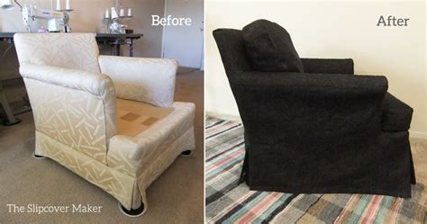 black couch slipcover the slipcover maker custom slipcovers tailored to fit