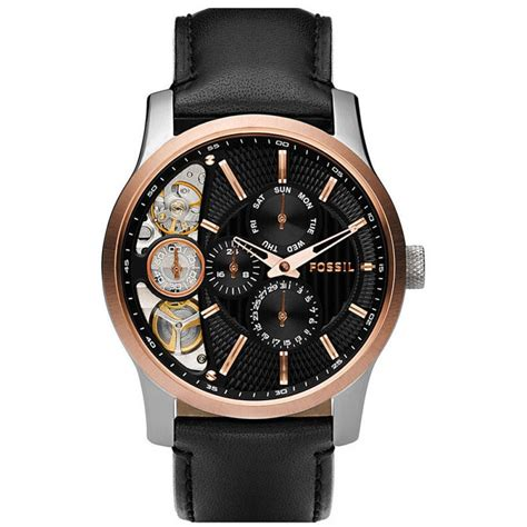 Fossil Wacth mens fossil watches with diamonds bilds