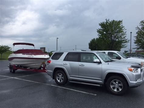 lake runner boats 4runner and towing boat toyota 4runner forum largest