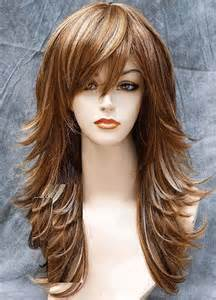 shoulder length lots of layers hair styles my hair what i want and bangs on pinterest
