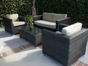 Outdoor Furniture Patio Patio Furniture And How To Make It Last