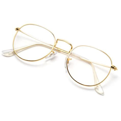 Retro Glasses best 25 clear eyeglass frames ideas on