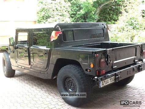 1993 hummer h1 replacement cam 1993 hummer h1 car photo and specs