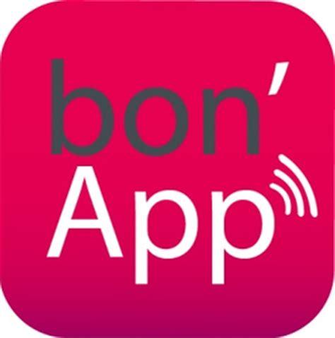 bon app bon app une nouvelle application pour les familles