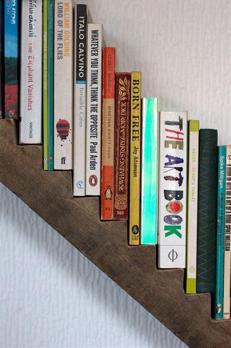 etagere novel 361 best home bookshelves images on