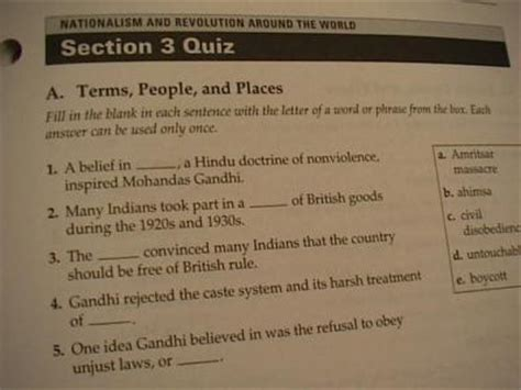 world history chapter 4 section 3 prentice hall world history teaching resources package 10