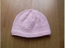 Simply Adorable: 15 Super-Cute Knitted Newborn Hats Pumpkin Pattern Free