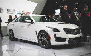 Price Of Cadillac Cts V Cadillac Ctsv Autos Post