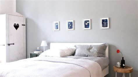 grau als wandfarbe deko und einrichten mit der trendfarbe grau