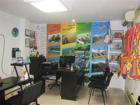 oficina barcelo viajes agencia de viajes guajira caribe santa marta guia hoteles