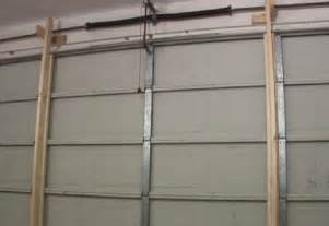 how to protect a garage door from damage today s