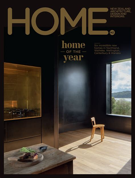 house and home magazine journal inhouse
