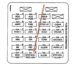 97 gmc jimmy wiring diagram get free image about wiring diagram