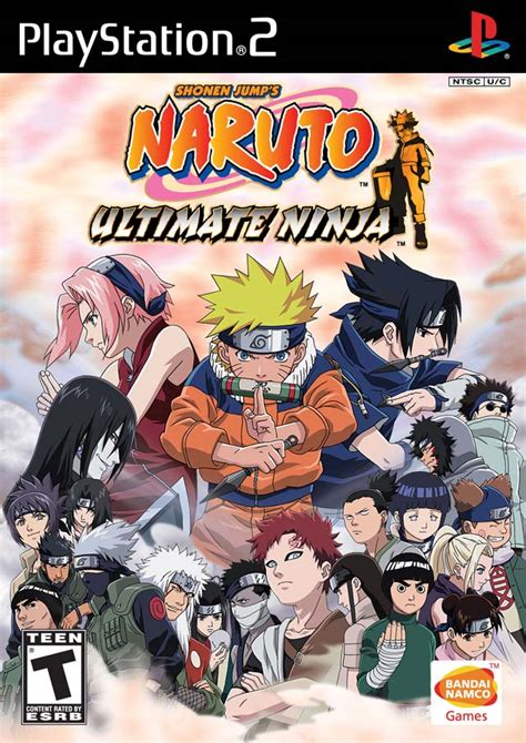 film naruto ultimate ninja 2 naruto ultimate ninja narutopedia fandom powered by wikia