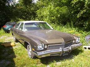 Buick Century 1973 1973 Buick Century 4dr Sedan 1500 Buick Buy Sell