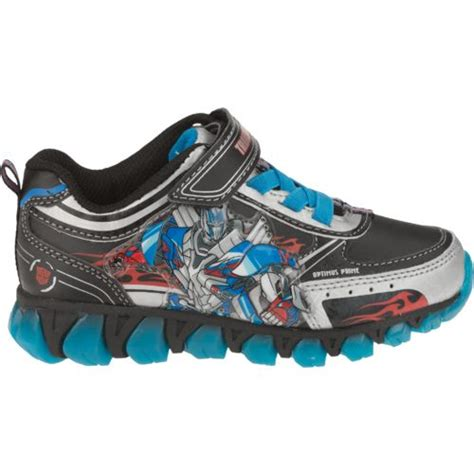 academy shoes for image for marvel boys transformers 2014 athletic