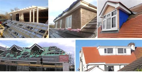 Loft Dormer Windows Dormer Windows North Wales Builders Www Northwalesbuild Com