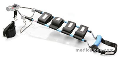 Traction Splint Set Dewasa Dan Anak Ts 1 Mico jual tandu murah