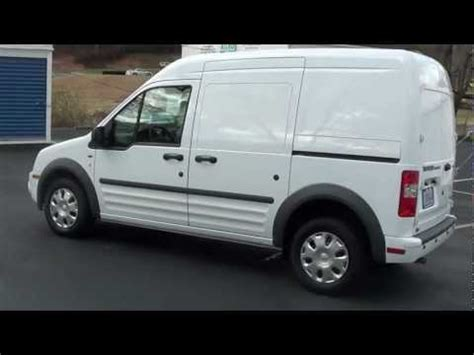accident recorder 2011 ford transit connect transmission control 2012 ford transit connect problems