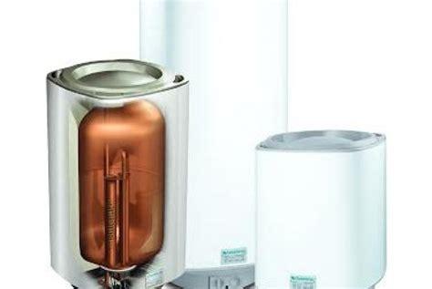 Water Heater Tabung daalderop rilis pemanas air tabung tembaga yang aman dan