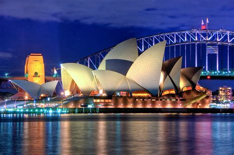 opera house sydney opera house information and images 2012 world