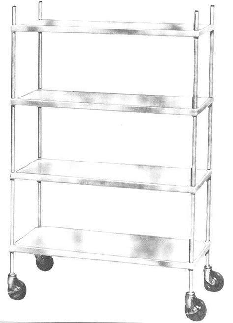 Modular Metal Shelving Modular Storage Shelving Continental Metal Products