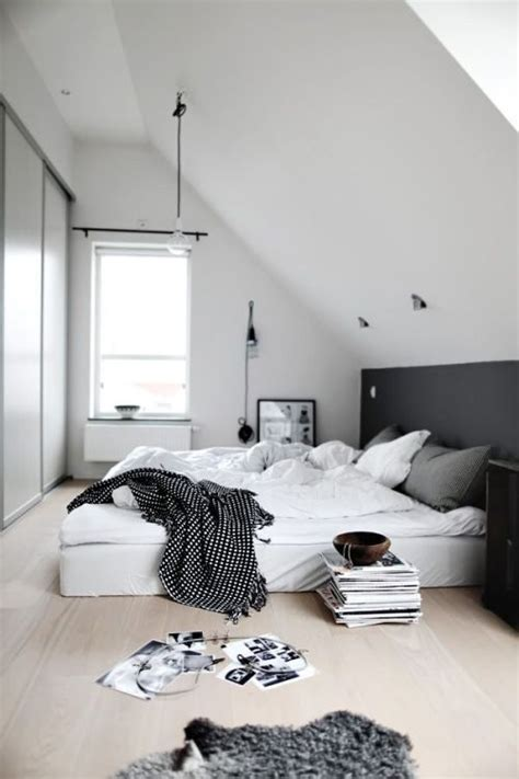 black and white minimalist bedroom minimalist bedrooms tumblr