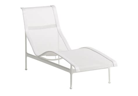 chaise knoll 1966 chaise longue knoll milia shop