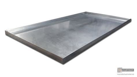 under drip tray drip pans galvi pans unit pans drain pans ac heaters