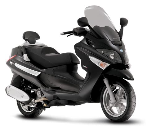 scooter 125 piaggio scoooter gt