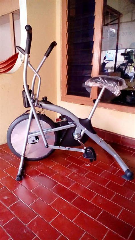 Sepeda Statis New Platinum Bike sepeda statis new big platinum bike total