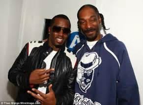 Uk To Snoop Dogg No Visa For You by Snoop Dogg And Diddy S Sons Will Join Forces On Ucla