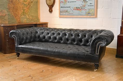 blanc noir maybe a chesterfield