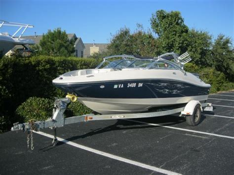 sea ray boats for sale virginia sea ray 185 sport boats for sale in virginia beach virginia