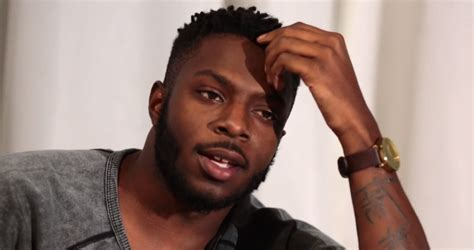 what is the hairstyle isaiah rashad got isaiah rashad heavenly father video