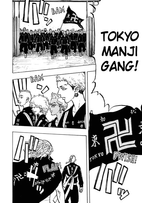 Manga: Tokyo Manji Revengers Chapter - 51-eng-li