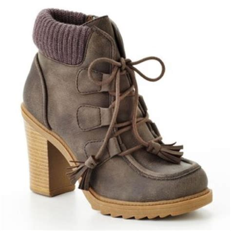 mudd boots 22 mudd shoes mudd jungle ankle boots from valondra