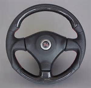 Steering Wheel For Nissan Skyline R34 Carbon Steering Wheel Identification And Value Gt