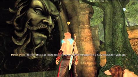 fable 3 sunset house fable 3 sunset house demon door guide 1 million gold youtube