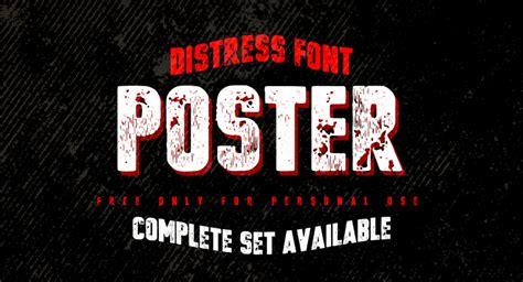 font poster vtks poster font dafont com