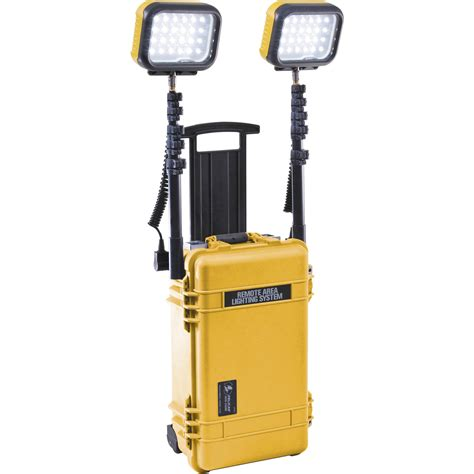 Pelican 9460 Remote Area Led Lighting System 094600 0000