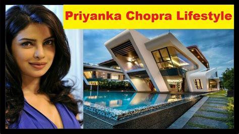 priyanka chopra house and cars priyanka chopra net worth cars house private jets and