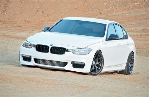 modified bmw 328i 2012 bmw 328i ltmotorwerks custom front bumper 04 photo 2