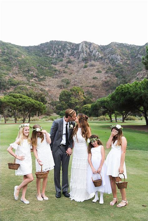 Brianna & Chris: Lavender & Love at The Ranch at Laguna
