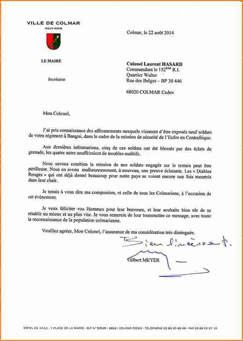 Lettre De Motivation De Gendarmerie 7 Lettre De Motivation Reserviste Gendarmerie Exemple Lettres